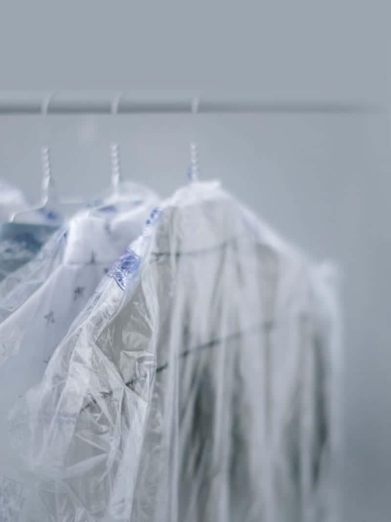 giặt hấp áo vest Nha Trang